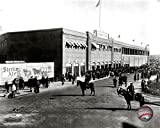 The Boston Red Sox Fenway Park in 1912, 8x10 Photo Picture