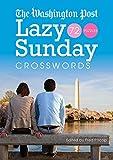 Books : The Washington Post Lazy Sunday Crosswords