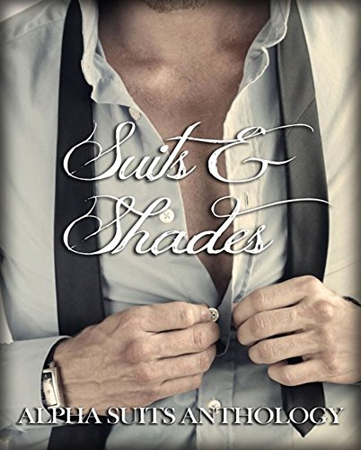 Marilyn Suit - Alpha Suits: Suits & Shades