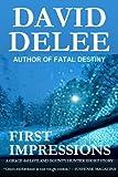First Impressions: A Grace deHaviland Story (Grace deHaviland Short Story Book 1)