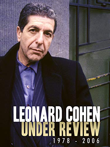 2006 Classic Body - Leonard Cohen - Under Review: 1978-2006