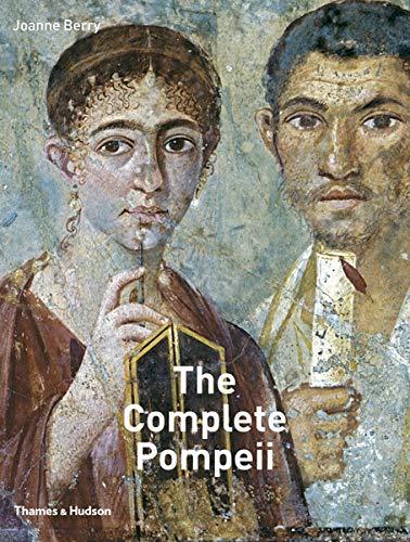 Complete Pompeii (The Complete Series)