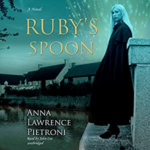 Ruby's Spoon Audiobook