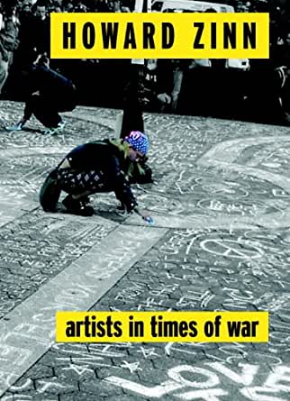 Artists times war other essays