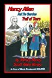 img - for Nancy Allen And The Cherokee Trail of Tears book / textbook / text book