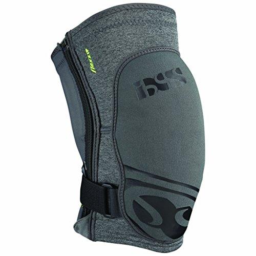 Evo Knee Pad - IXS Flow Zip Knee Guard One Color, M