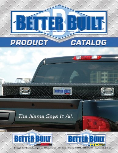 Better Built Ramp (Better Built Catalog)