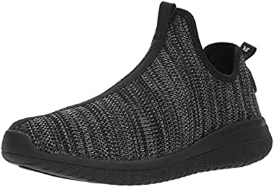 AND1 Mens D0312M-BBB Too Chillin Too Black Size: 10 US / 9 AU