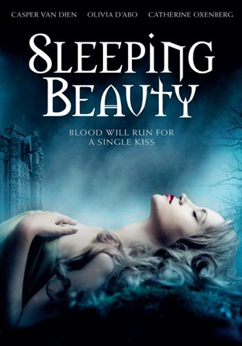 Poster of Sleeping Beauty 2014 BluRay 720p Dual Audio In Hindi English