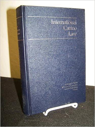 International casino law juega casino