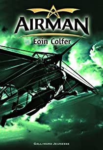 Airman par Colfer