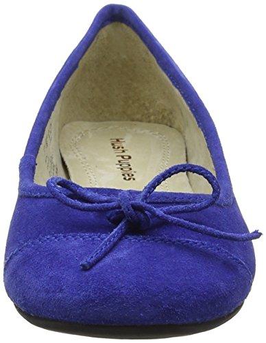 Ballerine Puppies Alina Grace Blu Hush Blue Donna twg6p1qnq