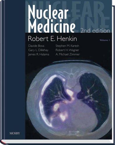 Nuclear Medicine: 2-Volume Set, 2e