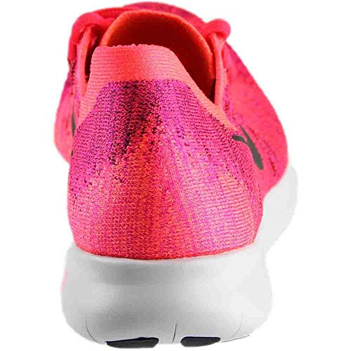 Mangue Mariah Racer Rouge Pink Noir NIKE Black deadly Solar Homme Compétition Mango Multicolore Running Chaussures Air Zoom Rose de Red bright Flyknit EBE1Oq7C
