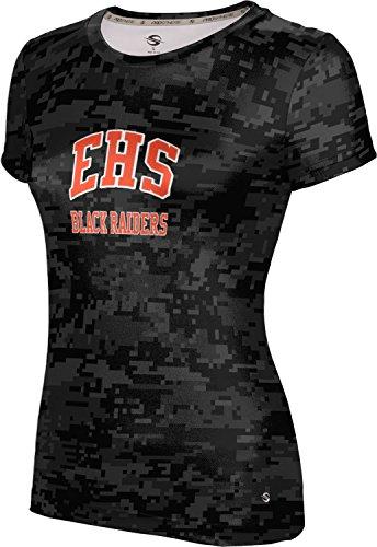 ProSphere Women's East High School Digital Shirt (Apparel) (Small)