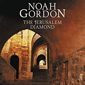 The Jerusalem Diamond Audiobook