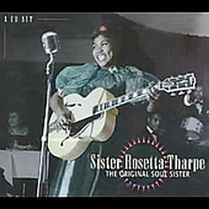 Sister Rosetta Tharpe Amazon España
