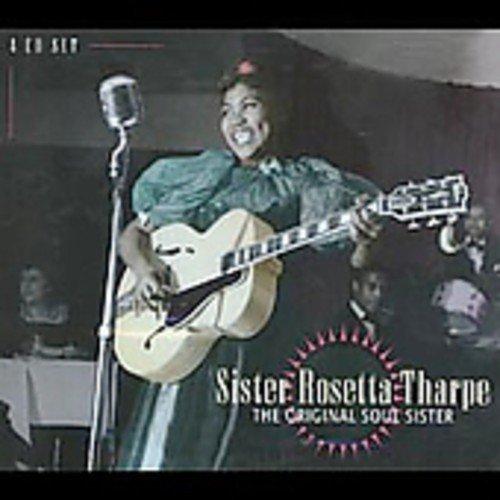 Original Soul Sister
