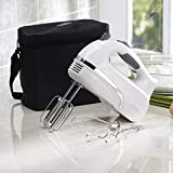 Electric Hand Mixers - Best Reviews Guide