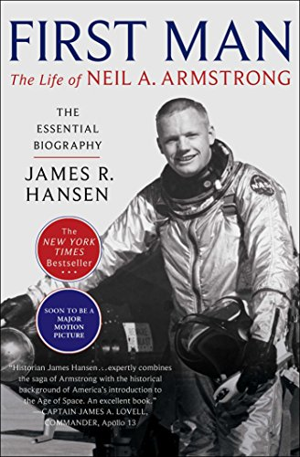 Image result for first man the life of neil a. armstrong
