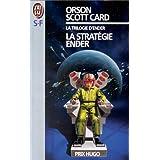 STRATÉGIE ENDER (LA) (PRIX HUGO 1986)