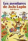 Les aventures de Jojo lapin par Blyton