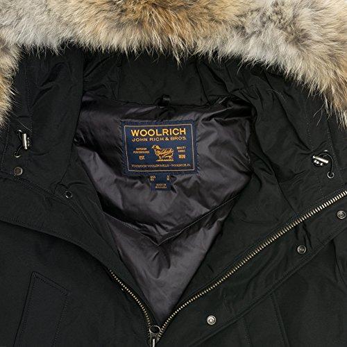 Black Black Arctic Woolrich Woolrich Black Woolrich Anorak Arctic Woolrich Anorak Anorak Arctic BCnqzBxX