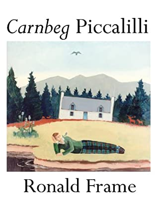 book cover of Carnbeg Piccalilli