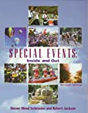 Special Events : Inside and Out, Jackson, Robert and Schmader, Steven W., 1571671285