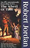 jordan amazon - The Wheel of Time, Boxed Set I, Books 1-3: The Eye of the World, The Great Hunt, The Dragon Reborn