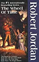 The Wheel of Time, Boxed Set I, Books 1-3: The Eye of the World,