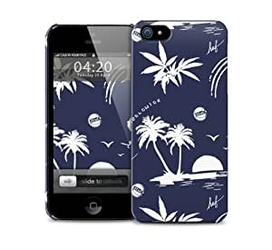 HUF Palm iPhone 5 / 5S protective case