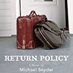 Return Policy  | Michael Snyder