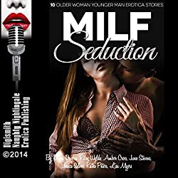 MILF Seduction