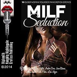 MILF Seduction