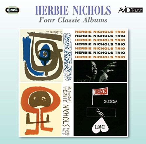 4 Classic Albums ()