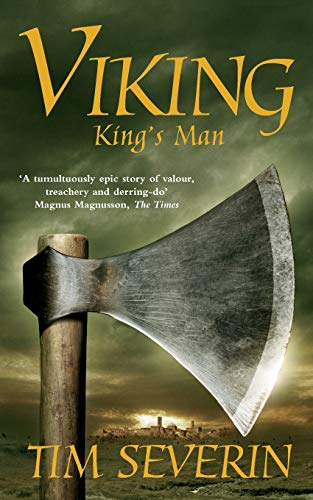 viking: king's man (No. 3) (Best Manure For Roses)