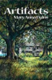 Artifacts, Mary Anna Evans, 1590580796