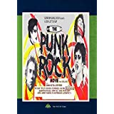 The Punk Rock Movie from England by Soo Catwoman