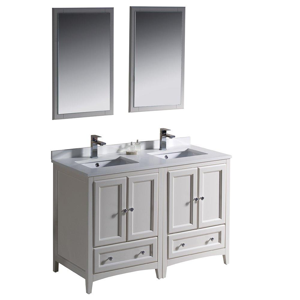 100 white double sink bathroom vanity cabinets bathroom des