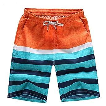 Xxxl Zwembroek.Amazon Com Cushy Plus Size Swimwear Men Swim Shorts Swimming Trunks