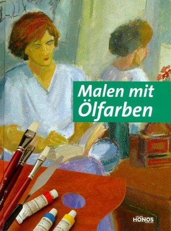 Malen mit Ölfarben