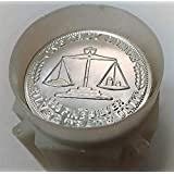 North WEST TERRITORIAL Mint 1OZ. .999 FINE Silver Round