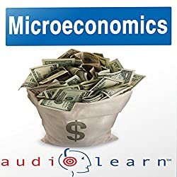 Microeconomics AudioLearn Follow-Along Manual