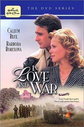 26e03922e8f Amazon.com  In Love and War  Callum Blue