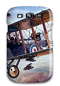 Best S3 Scratch-proof Protection Case Cover For Galaxy/ Hot Fly The Unfriendly Skies Phone Case 9514708K86712969