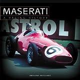 Maserati, Anthony Pritchard, 185960871X