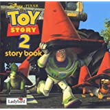 Toy Story 2 Story Book
