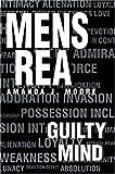 Mens Rea, Amanda Moore, 0595666051