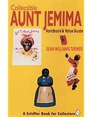 Collectible Aunt Jemima